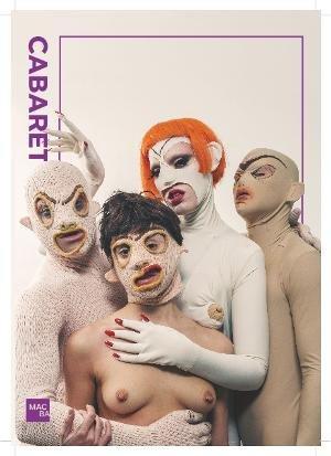 Cabaret [Flyer]