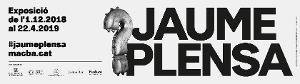 Jaume Plensa [Pantalla ona]