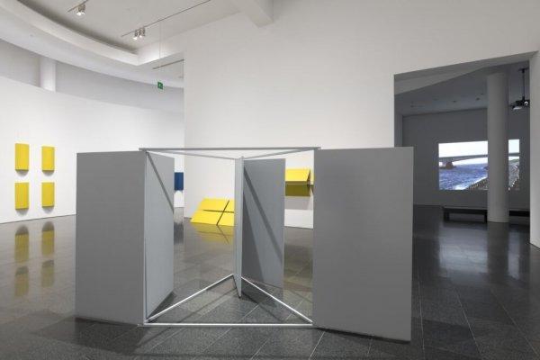 Charlotte Posenenske: Work in Progress [Reportatge fotogràfic exposició]