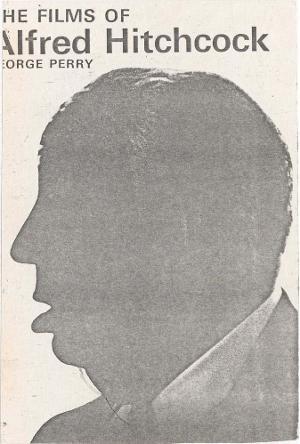 [Fotografies d'Alfred Hitchcock retratat de perfil per a un poema visual]