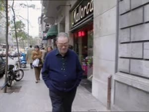 Joan Brossa per Joan Brossa / és una coproducció, Televisió de Catalunya, FDG Video, La General TV ; idea i guió, Manuel Guerrero ; director, Manuel Huerga