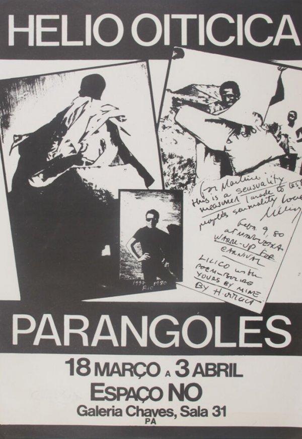 Parangoles