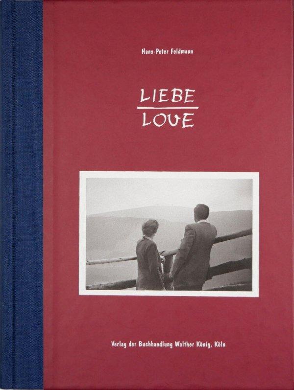 Liebe = Love / Hans-Peter Feldmann