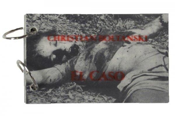 El caso / Christian Boltanski