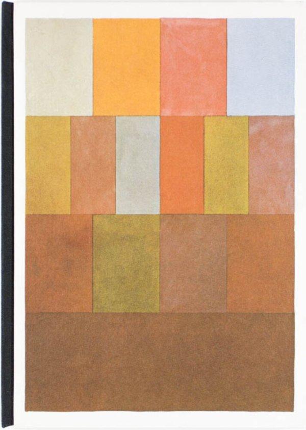 Sol Lewitt : four colors and all their combinations arc : Musée d'art moderne de la ville de Paris, 20 février-19 avril 1987