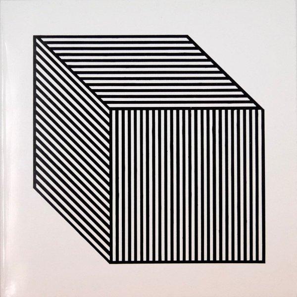 Isometric drawings / Sol Lewitt