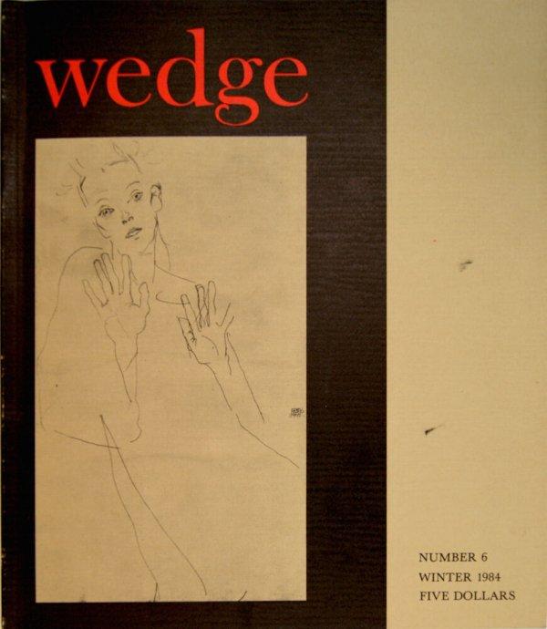 Wedge [núm. 6]