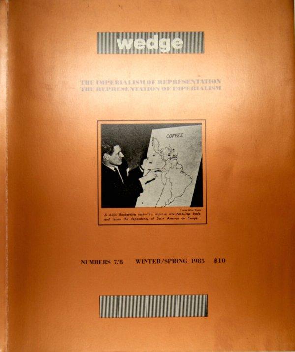 Wedge [núm. 7/8]