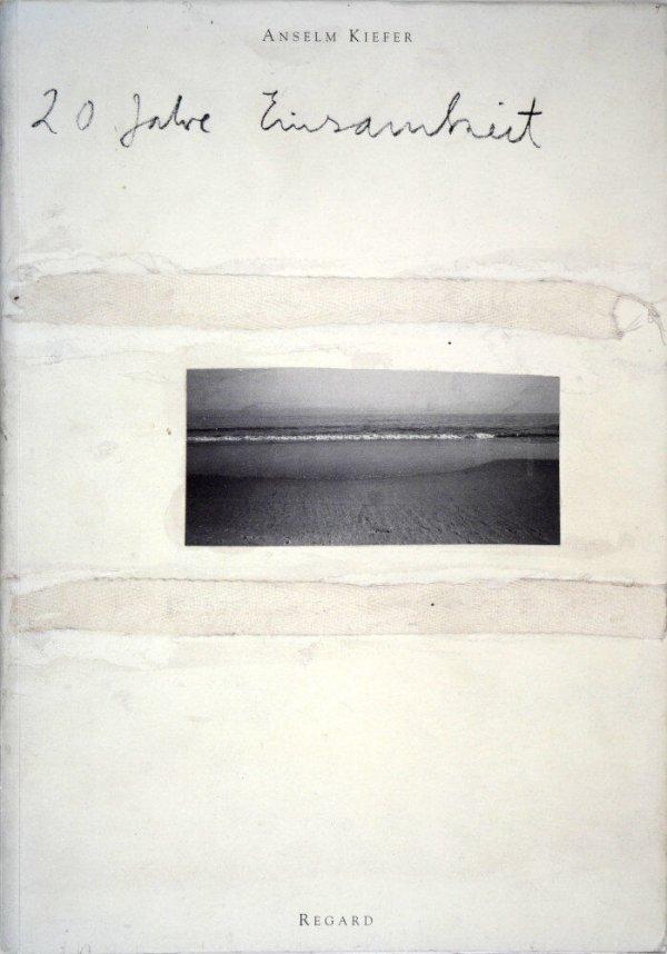 20 Jahre Einsamkeit, 1991 / Anselm Kiefer
