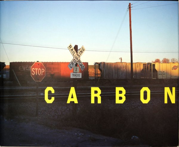 Carbon / by Lothar Baumgarten