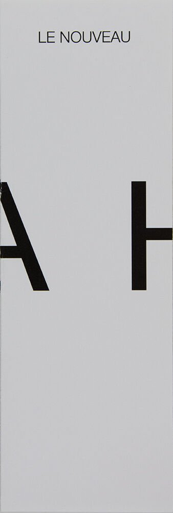 Hahoh / Bernard Villers