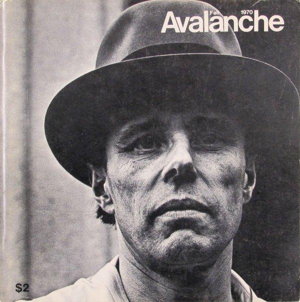 Avalanche [núm. 10]