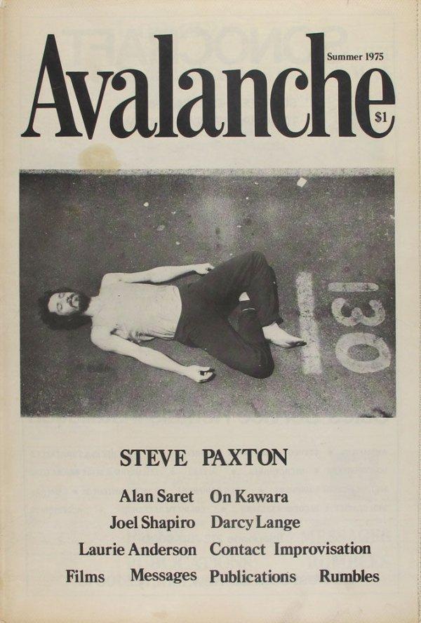 Avalanche [núm. 11]