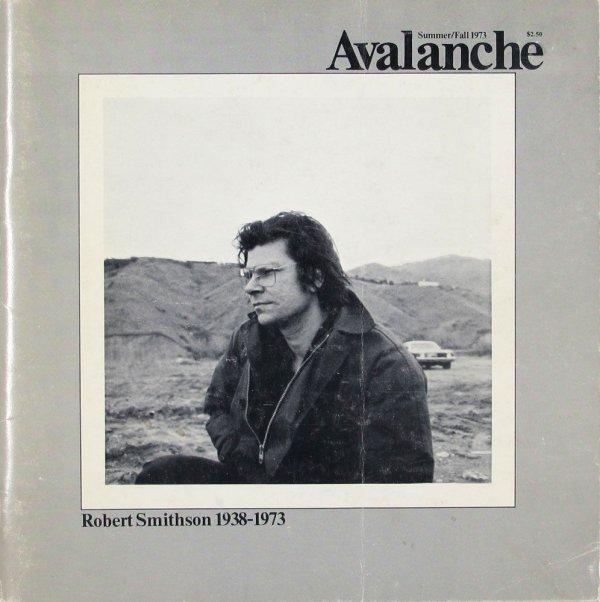 Avalanche [núm. 8]