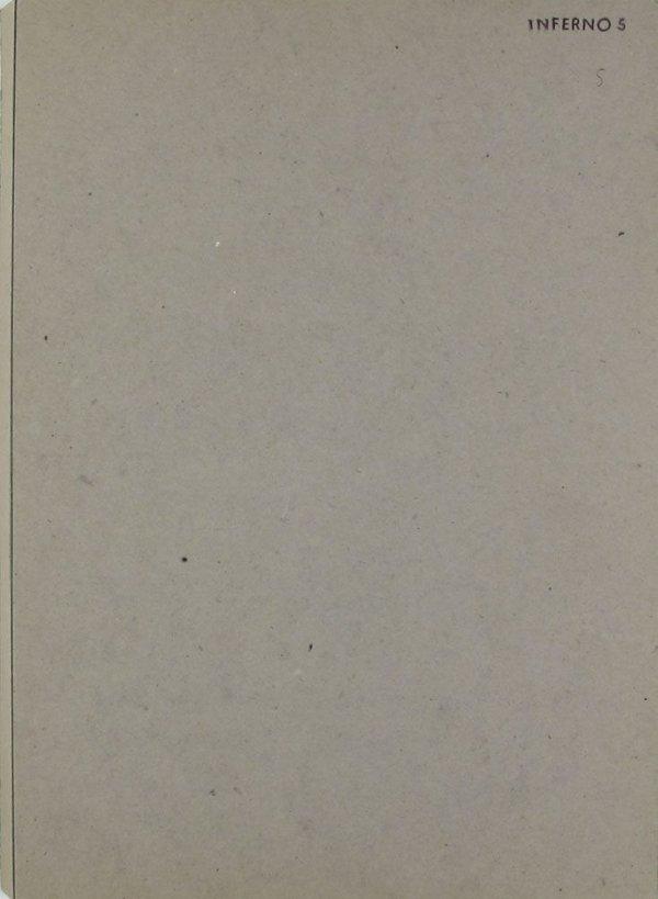 Inferno : crònica d'una agonia / [il·lustrat amb dibuixos de S.D.D. i textos periodístics de X.M. i J.L.]