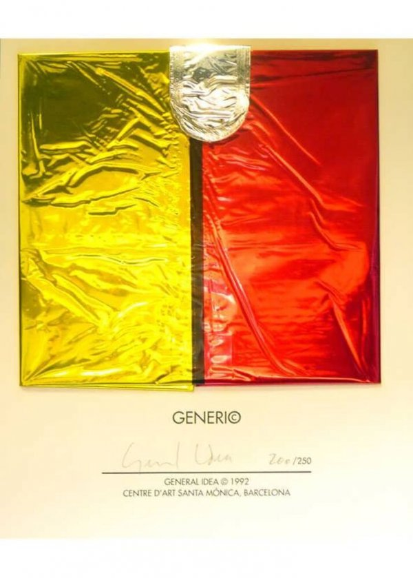 Generic / General Idea
