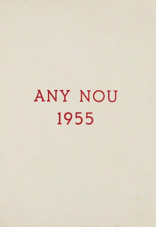 Any Nou 1955