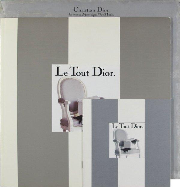 Le tout Dior