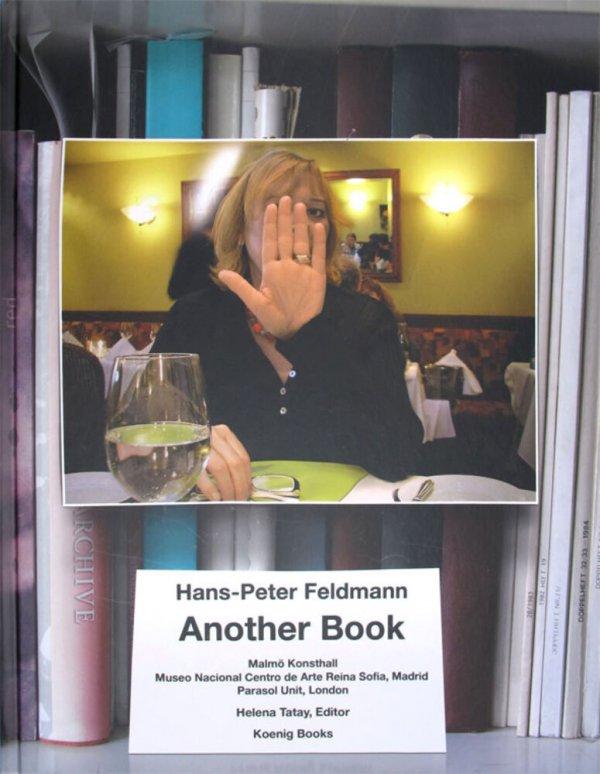 Another book = Noch'n Buch / Hans-Peter Feldmann