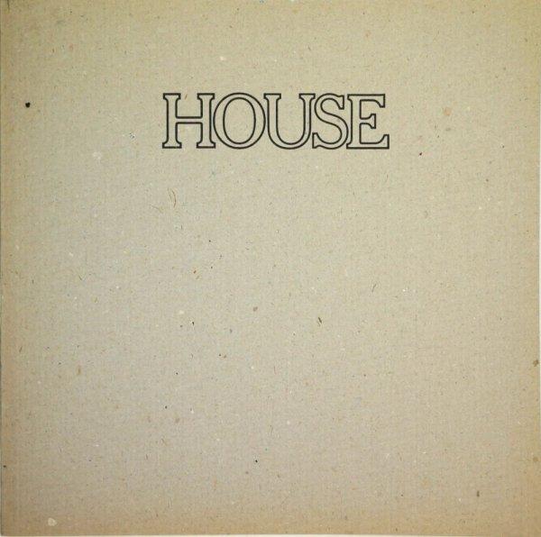 House / [Les Levine ; design: Pieter Brattinga]