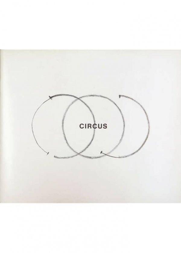 Circus : the Caribbean orange / Gordon Matta-Clark ; Judith Russi Kirshner, curator