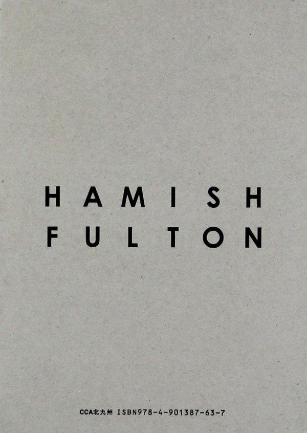 Old tree / Hamish Fulton