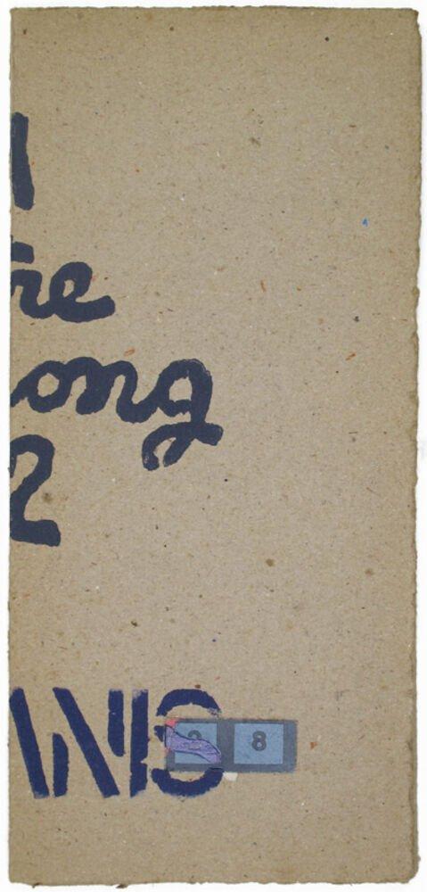 Our international stamps/cancelled seals : (to) towards a marginal creative parallel philately = Nuestro libro internacional de estampillas y matasellos : (para) hacia una filatelia marginal creativa y paralela