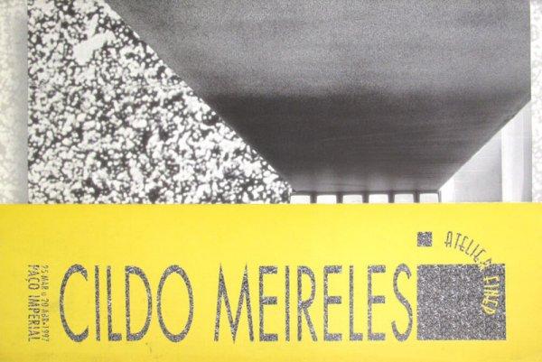Cildo Meireles : para Pedro