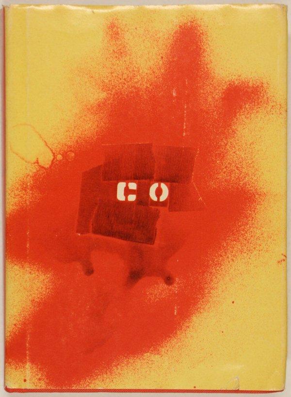 Notes in hand / Claes Oldenburg