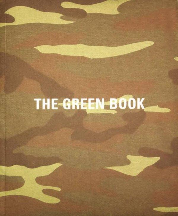 The green Book / Adel Abdessemed