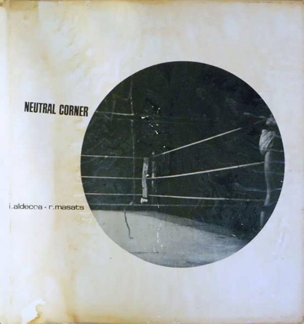 Neutral corner / texto: Ignacio Aldecoa ; fotos: Ramón Masats ; [diseño: Luis Clotet y Oscar Tusquets]