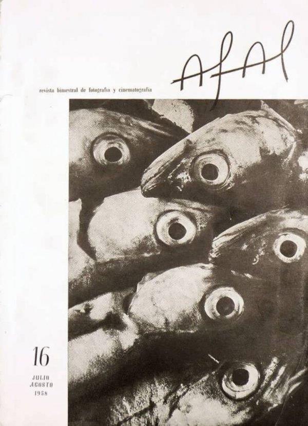 AFAL : revista de fotografía y cinematografía [núm. 16]