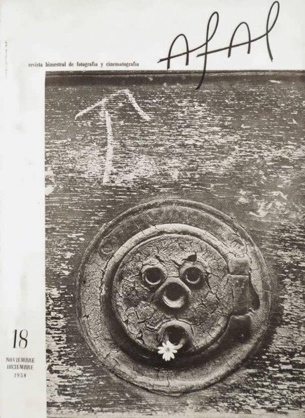 AFAL : revista de fotografía y cinematografía [núm. 18]