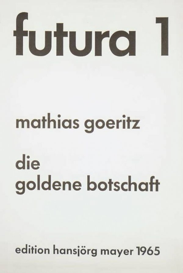 Futura [núm. 1]