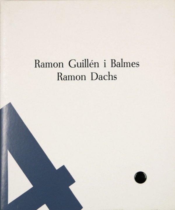 Oba gues / Ramon Guillén i Balmes, gravats en fusta ; Ramon Dachs, poemes