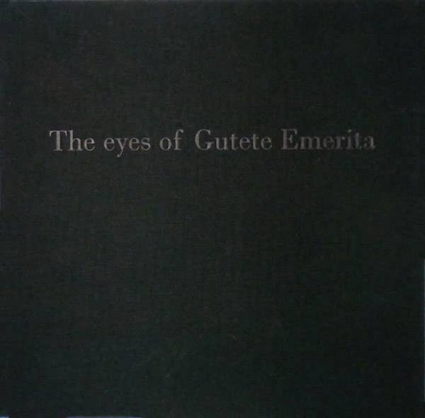 The eyes of Gutete Emerita / Alfredo Jaar