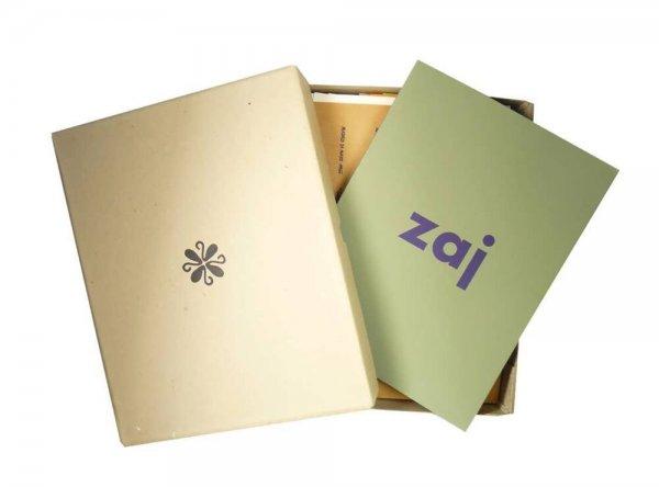 Zaj / [edición al cuidado de Juan Hidalgo y Carlos Gaviño de Franchy]