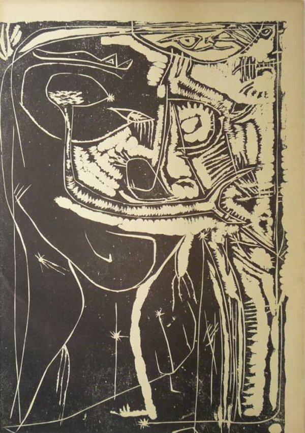 Eristica : bollettino d'informazione del Movimento Internazionale per una Bauhaus immaginista [núm. 2]