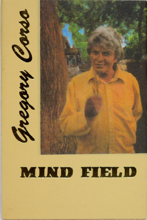 Mind field / by Gregory Corso