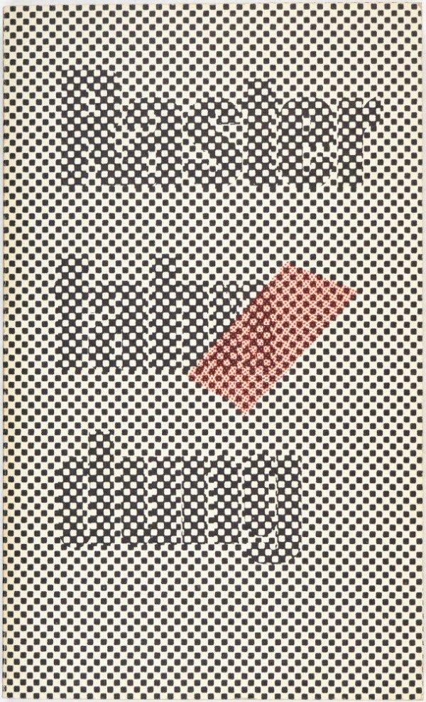 Rasterfahndung / Thomas Bayrle ; herausgegeben von Klaus Gallwitz