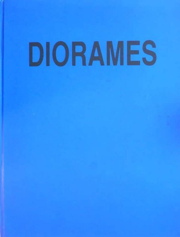 Diorames / Joan Brossa, Alfons Borrell, Jordi Alcaraz, Perejaume, Jordi Rosés