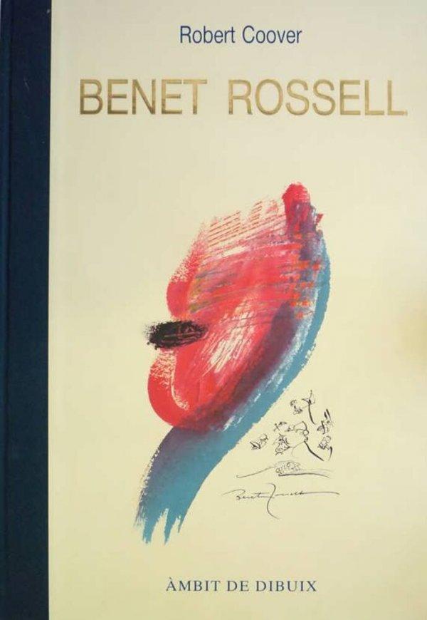 Benet Rossell / Robert Coover