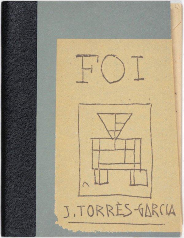 Foi / J. Torres-García