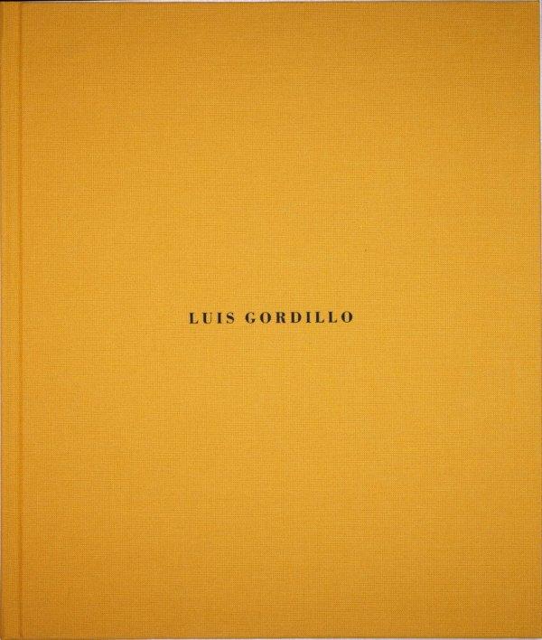 Luis Gordillo / [texto Enrique Juncosa]