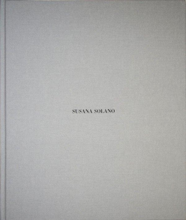Susana Solano / con un texto de  Aurora García ; dos poemas de María Saavedra