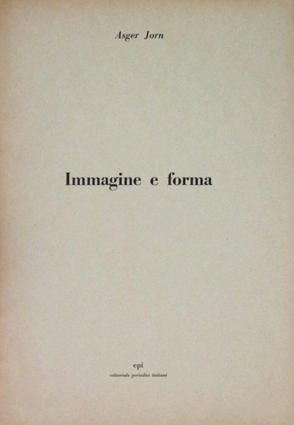 Immagine e forma / Asger Jorn