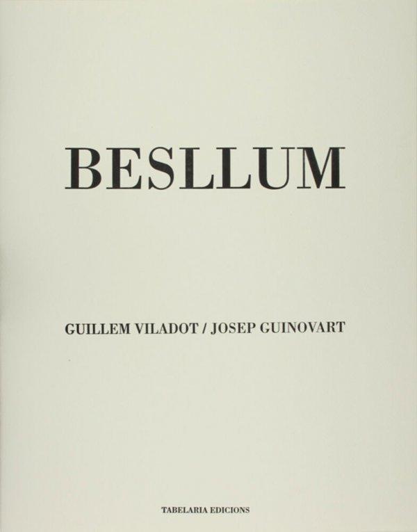 Besllum / [poesia] Guillem Viladot ; [gravat] Josep Guinovart
