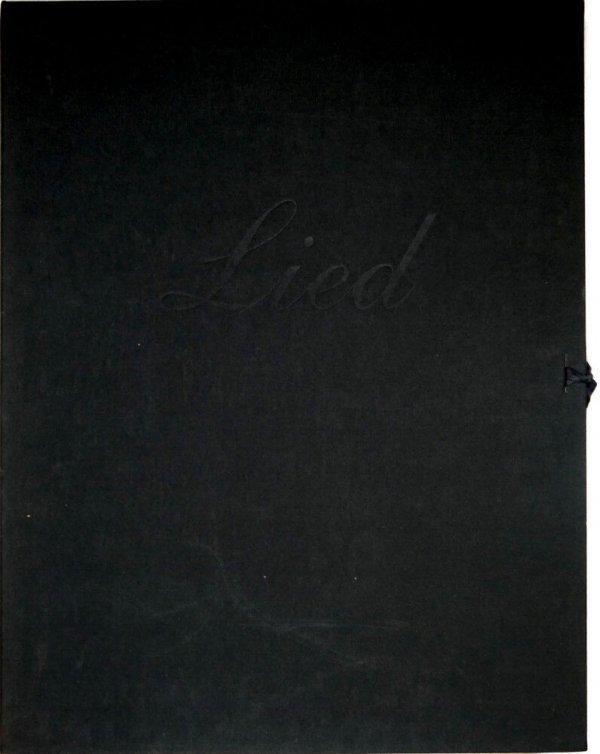 Variacions sobre un tema de Haydn / [lletra de] Perejaume ; [música de] Josep Maria Mestres Quadreny