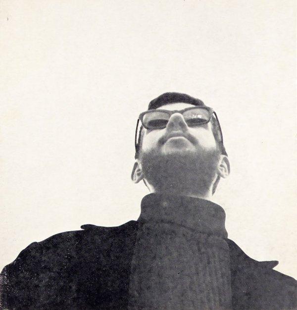 José Cortés : D.T.S. : Sala Amadís, Madrid, 27 enero 1966