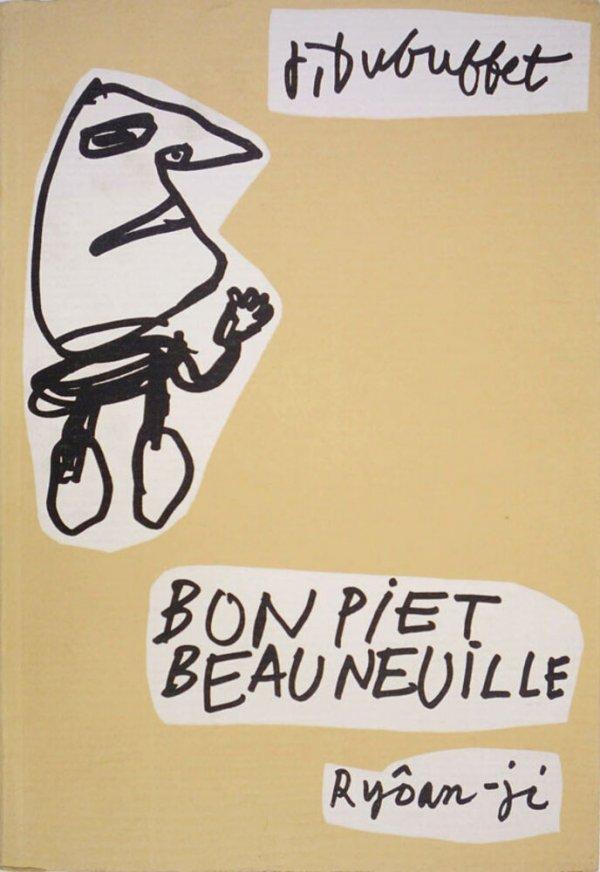 Bonpiet Beau Neuille / Jean Dubuffet